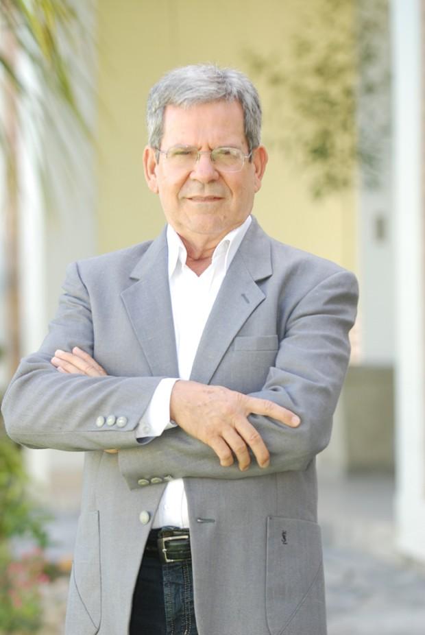 Professor Felipe Aquino (foto: divulgação)