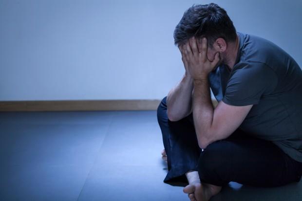 Pais também podem ter depressão pós-parto