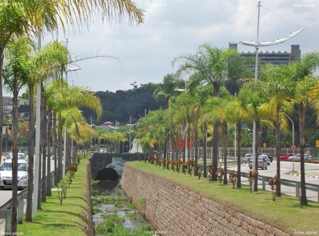 Jundiaí (SP) (Foto: Câmara dos Vereadores)