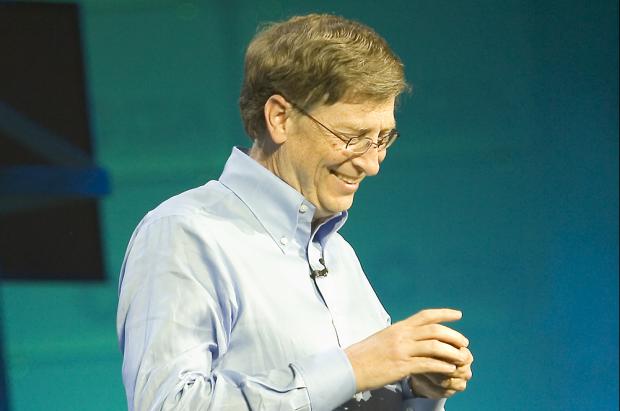 11 Conselhos De Bill Gates Aos Adolescentes