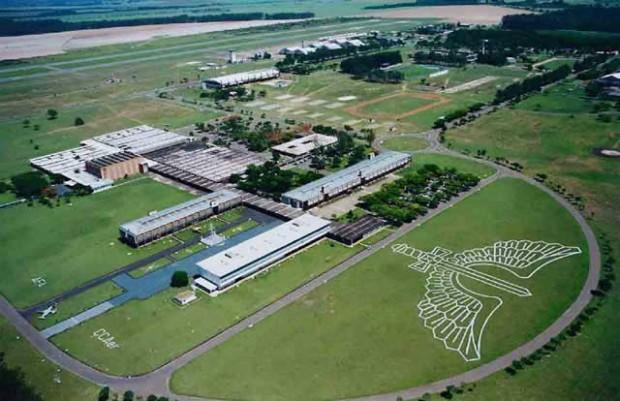 Foto: Academia da Força Aérea Brasileira