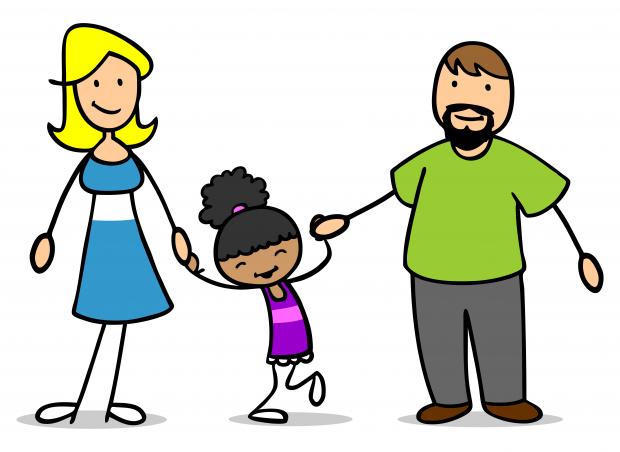 Pretendentes a adoção são 6 vezes mais numerosos do que crianças disponíveis