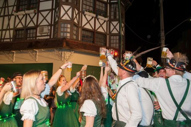 Oktoberfest (foto: divulgação/Governo do Estado de Santa Catarina)