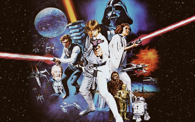 Assistir Star Wars em família vale a pena?