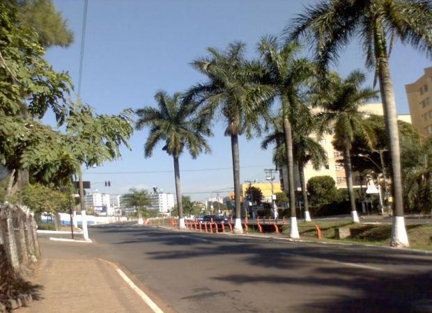 Avenida Brasil. (Foto: Wikimedia Commons)