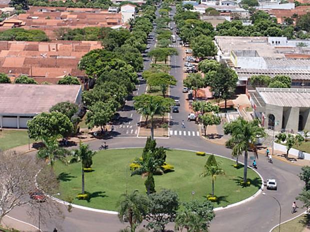 Avenida Brasil (Foto: divulgação/Assembleia Legislativa de São Paulo)
