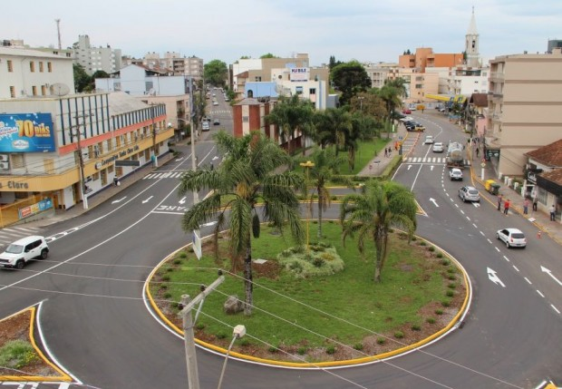 Crédito: Prefeitura de Carlos Barbosa.