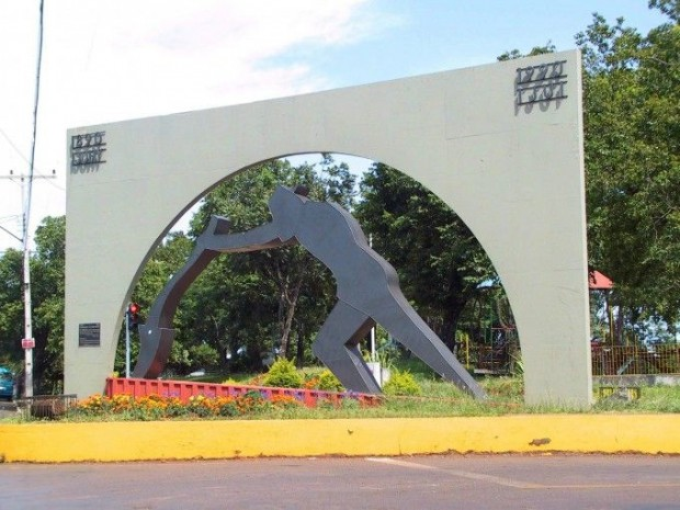 Crésito: Prefeitura Municipal de Ijuí.