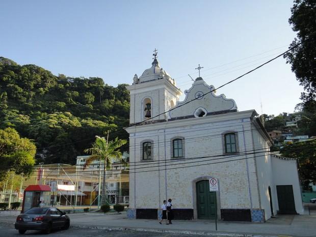 Igreja de Nossa Senhora da Guia (foto: Wikimidia).