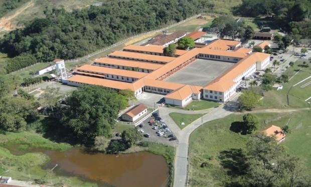 Academia Militar das Agulhas Negras (foto: Divulgação/Exército Brasileiro)