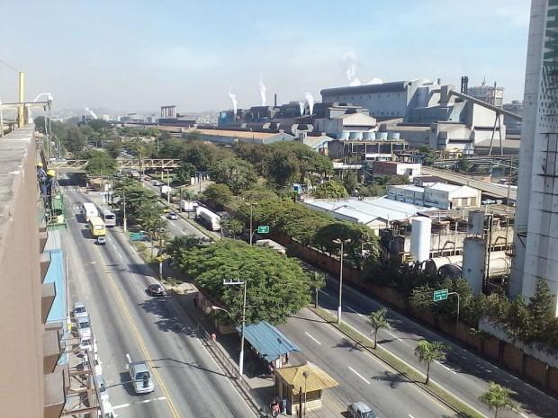Rodovia Lúcio Meira (foto: Divulgação/Governo do Estado do Rio de Janeiro)