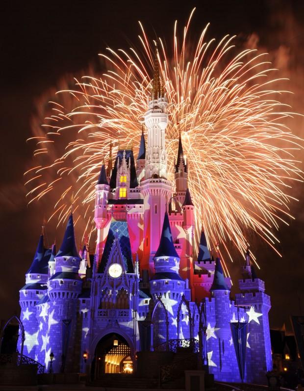 Crédito: David Roark/Walt Disney World.
