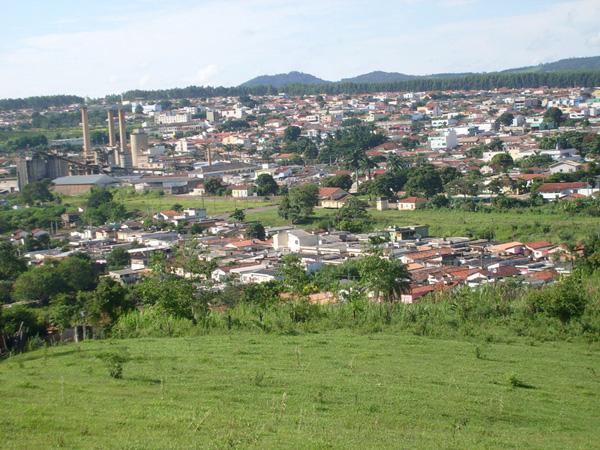 Crédito: Prefeitura de Itaú de Minas.