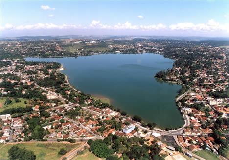 Crédito: Prefeitura de Lagoa Santa.