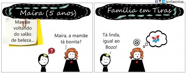 bozo-maíra-familia-em-tiras