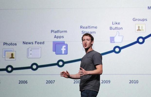 Pai de Zuckerberg dá sete dicas para criar um empreendedor de sucesso