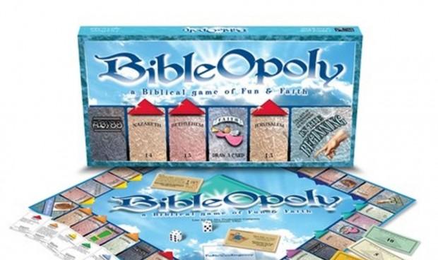 13 jogos de tabuleiro cristãos que você nem imaginava que existiam