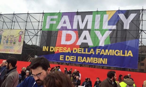 Crédito: divulgação/Generazzione Famiglia