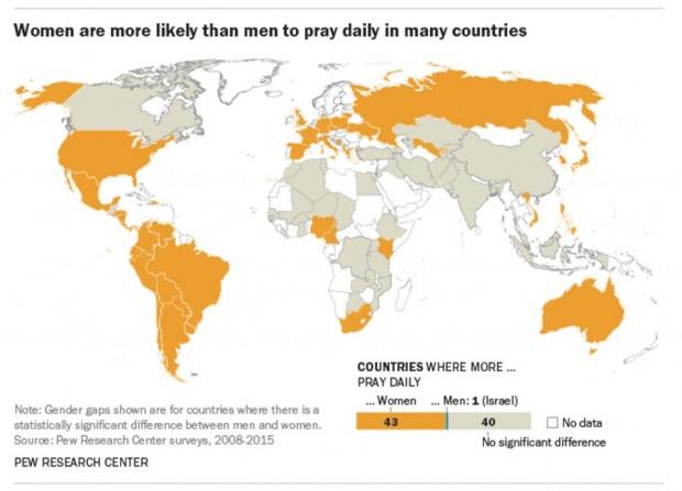 mapa religioes