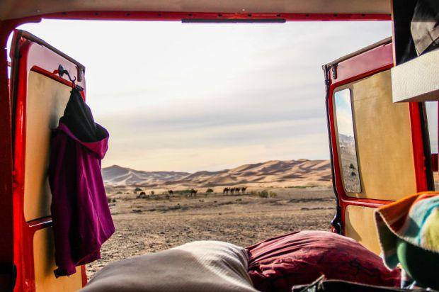 Midelt, Marrocos.