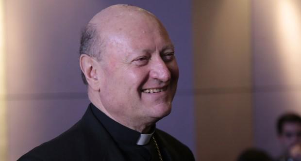 Cardeal Gianfranco Ravasi (foto: Pedro Serápio)