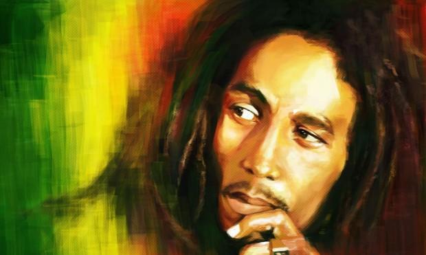 Bob Marley se converteu em cristão ortodoxo seis meses antes de morrer