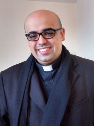 Padre José Eduardo (foto: Felipe Koller/Sempre Família)