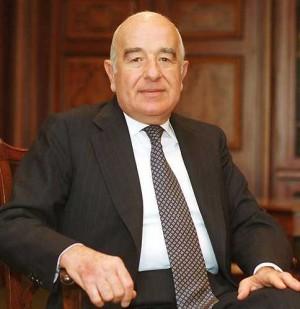 Joseph Safra (foto: divulgação)