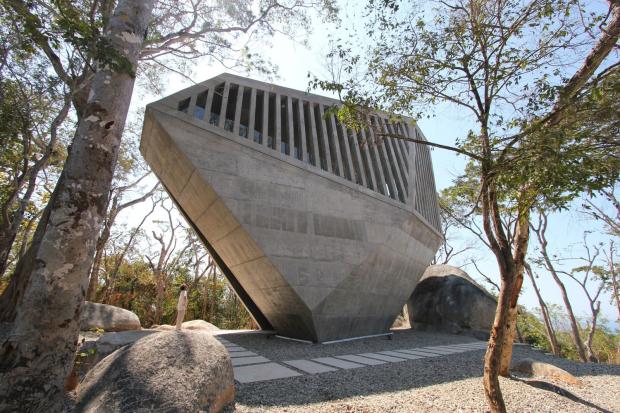 Capilla del Atardecer, Acapulco, México