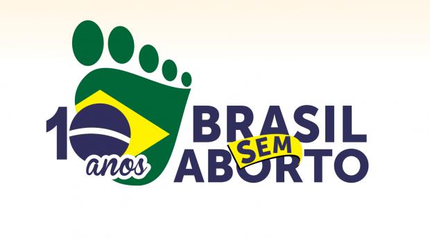 Movimento Brasil Sem Aborto completa 10 anos com conquistas importantes a celebrar