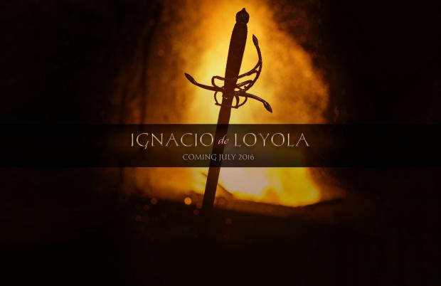 Filme sobre Santo Inácio de Loyola, fundador dos jesuítas, chega aos cinemas