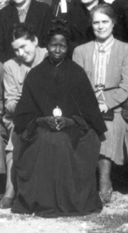 Josefina Bakhita (1868-1947)