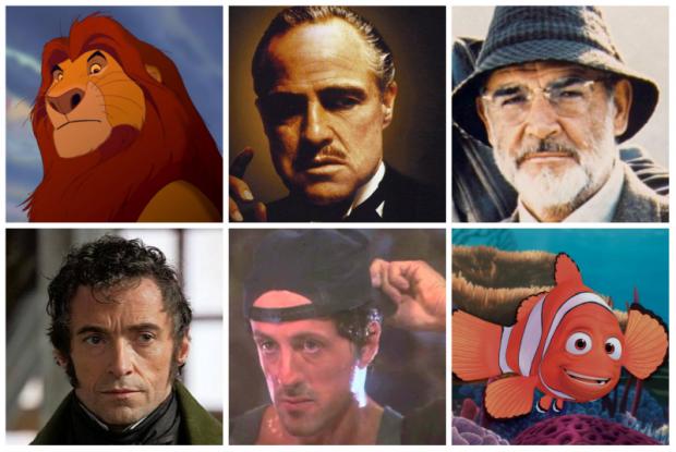 15 pais inesquecíveis do cinema
