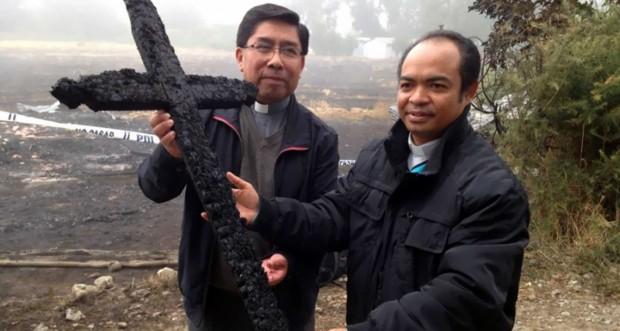 Foto: Ajuda à Igreja que Sofre/divulgação