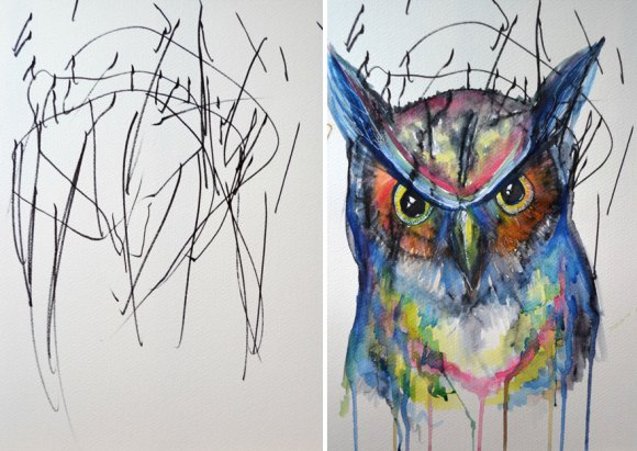 artist-turns-childrens-drawings-into-paintings-41