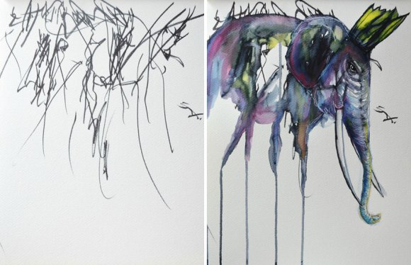 artist-turns-her-two-year-olds-sketches-into-paintings-51