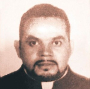 Alfredo López Guillén (divulgação).