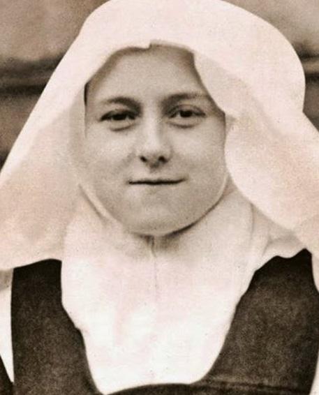 Sta. Teresinha do Menino Jesus (1873-1897)