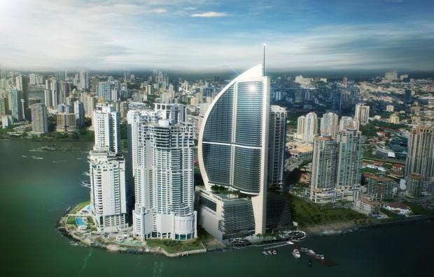 A Cidade do Panamá está na 4ª posição. (foto: divulgação).