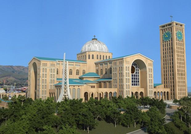 Devoção a Aparecida completa 300 anos e santuário apresenta novidades