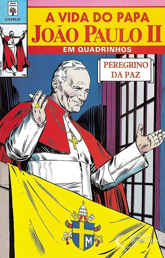 Capa da edição brasileira.