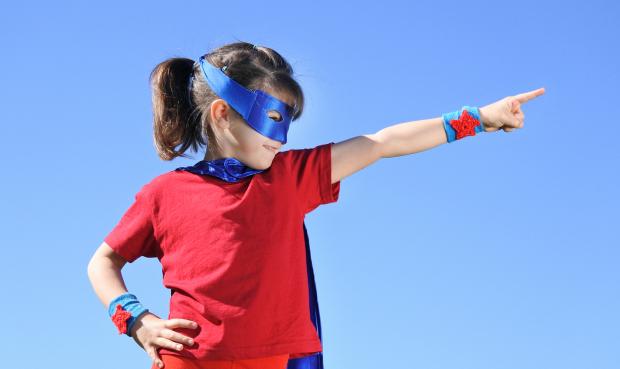 7 dicas para criar filhos corajosos