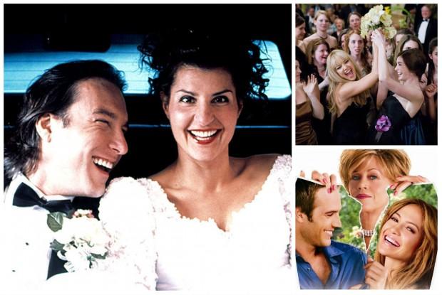 10 filmes inspiradores para noivos