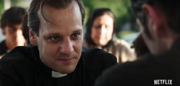 Vida do papa Francisco vira minissérie da Netflix