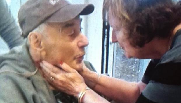 Casados há 62 anos, idosos obrigados a se separar por oito meses são unidos novamente