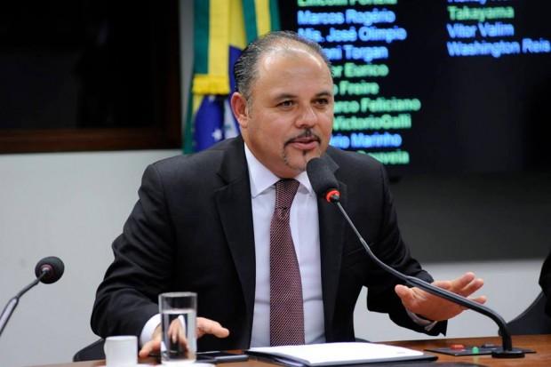 Deputado Flavinho (foto: Agência Câmara).