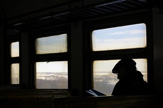"""# Resenha: Os muitos livros de """"O Leitor do trem das 6h27"""""""