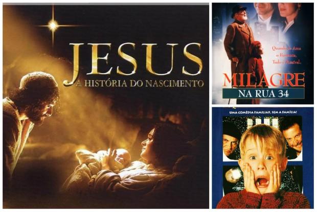 10 filmes de Natal para assistir em família