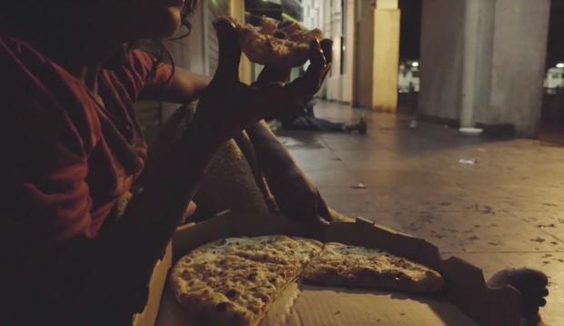 Divulgação/Domino's Pizza Curitiba