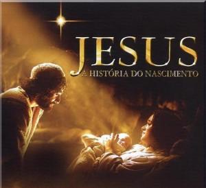 jesus a historia do nascimento